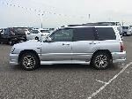 Used 1998 SUBARU FORESTER BF61436 for Sale Image 2