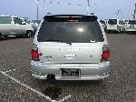 Used 1998 SUBARU FORESTER BF61436 for Sale Image 4