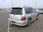 Used 1998 SUBARU FORESTER BF61436 for Sale Image 5