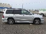 Used 1998 SUBARU FORESTER BF61436 for Sale Image 6