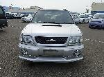 Used 1998 SUBARU FORESTER BF61436 for Sale Image 8