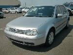 Used 2003 VOLKSWAGEN GOLF BF61437 for Sale Image 1