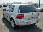 Used 2003 VOLKSWAGEN GOLF BF61437 for Sale Image 3