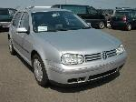 Used 2003 VOLKSWAGEN GOLF BF61437 for Sale Image 7
