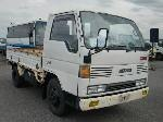 Used 1992 MAZDA TITAN BF61442 for Sale Image 7