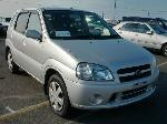 Used 2003 SUZUKI SWIFT BF61447 for Sale Image 7