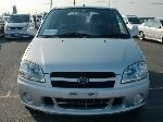 Used 2003 SUZUKI SWIFT BF61447 for Sale Image 8