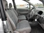 Used 1999 TOYOTA COROLLA SPACIO BF61449 for Sale Image 17
