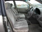 Used 1997 TOYOTA HARRIER BF61455 for Sale Image 17