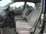 Used 1997 TOYOTA HARRIER BF61455 for Sale Image 18