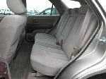 Used 1997 TOYOTA HARRIER BF61455 for Sale Image 19