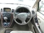 Used 1997 TOYOTA HARRIER BF61455 for Sale Image 21