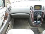 Used 1997 TOYOTA HARRIER BF61455 for Sale Image 22
