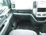 Used 2006 NISSAN SERENA BF61458 for Sale Image 23