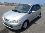Used 1999 MAZDA PREMACY BF61465 for Sale Image 1