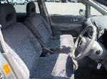 Used 1999 MAZDA PREMACY BF61465 for Sale Image 17