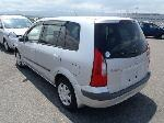 Used 1999 MAZDA PREMACY BF61465 for Sale Image 3