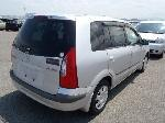 Used 1999 MAZDA PREMACY BF61465 for Sale Image 5