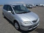 Used 1999 MAZDA PREMACY BF61465 for Sale Image 7
