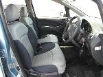 Used 2003 MITSUBISHI COLT BF61466 for Sale Image 17