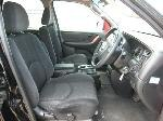 Used 2002 MAZDA TRIBUTE BF61468 for Sale Image 17