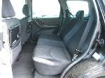 Used 2002 MAZDA TRIBUTE BF61468 for Sale Image 19