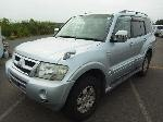Used 2003 MITSUBISHI PAJERO BF61480 for Sale Image 1