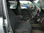 Used 2003 MITSUBISHI PAJERO BF61480 for Sale Image 17