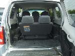 Used 2003 MITSUBISHI PAJERO BF61480 for Sale Image 21