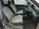 Used 2001 NISSAN X-TRAIL BF61481 for Sale Image 17