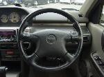 Used 2001 NISSAN X-TRAIL BF61481 for Sale Image 21