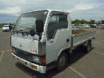 Used 1992 MITSUBISHI CANTER GUTS BF61496 for Sale Image 1