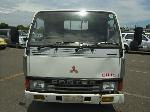 Used 1992 MITSUBISHI CANTER GUTS BF61496 for Sale Image 8