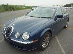 Used 2001 JAGUAR S-TYPE BF61516 for Sale Image 1