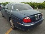 Used 2001 JAGUAR S-TYPE BF61516 for Sale Image 3