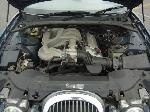 Used 2001 JAGUAR S-TYPE BF61516 for Sale Image 31
