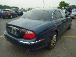 Used 2001 JAGUAR S-TYPE BF61516 for Sale Image 5