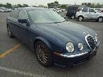 Used 2001 JAGUAR S-TYPE BF61516 for Sale Image 7