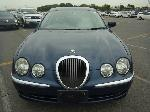 Used 2001 JAGUAR S-TYPE BF61516 for Sale Image 8