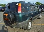 Used 1997 HONDA CR-V BF61522 for Sale Image 5