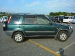 Used 1997 HONDA CR-V BF61522 for Sale Image 6