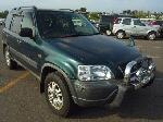 Used 1997 HONDA CR-V BF61522 for Sale Image 7