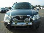 Used 1997 HONDA CR-V BF61522 for Sale Image 8