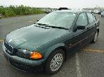 Used 1999 BMW 3 SERIES BF61543 for Sale Image 1