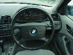 Used 1999 BMW 3 SERIES BF61543 for Sale Image 21