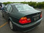 Used 1999 BMW 3 SERIES BF61543 for Sale Image 3