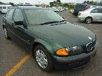 Used 1999 BMW 3 SERIES BF61543 for Sale Image 7