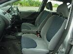 Used 2003 HONDA FIT BF61545 for Sale Image 18