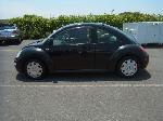 Used 2001 VOLKSWAGEN NEW BEETLE BF61561 for Sale Image 2