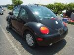 Used 2001 VOLKSWAGEN NEW BEETLE BF61561 for Sale Image 3